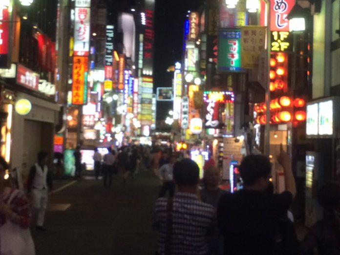 名古屋 繁華街