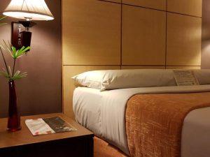 マニラのおすすめホテル「リヴィエラマンションホテル」
