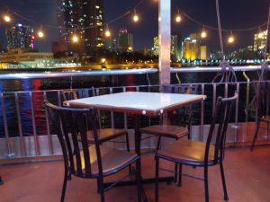 マニラのおすすめレストラン「Harbor View Restaurant」