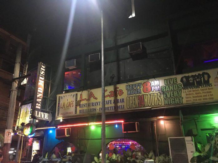 マラテ LAカフェ