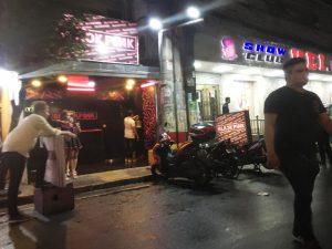 フィリピン 夜遊び ktv