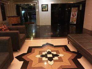マニラのおすすめホテル「リヴィエラマンションホテル Rivieara mansion hotel」