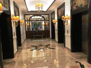 マニラのマカティのおすすめホテル