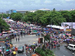 フィリピンの週末イベント