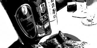 フィリピンパブ お酒