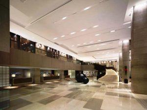 マカティ ニューワールドホテル