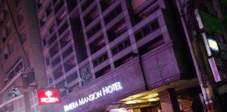 マニラ ホテル