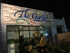 フィリピンアリーナ ガーデン外観写真