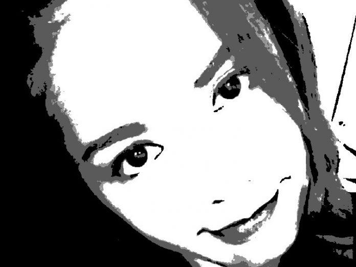 フィリピーナ似顔絵