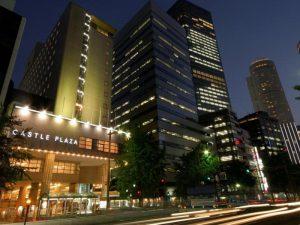 キャッスル プラザ ホテル (Castle Plaza Hotel) 名古屋