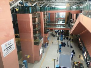 関西国際空港 第一ターミナル