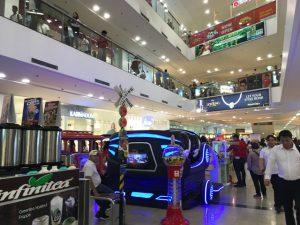 マカティのモール Ayala Center Makati