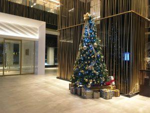 アートホテル大阪ベイタワー クリスマスシーズン