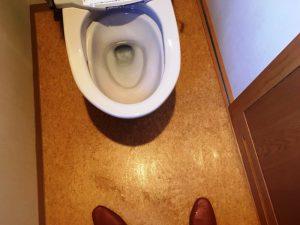 有馬温泉 トイレ