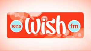FMラジオバス「Wish 107.5」