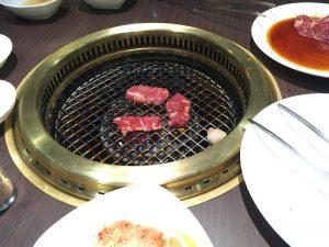 京都 焼き肉 フィリピーナ