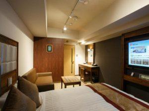 ホテルリリーフなんば大国町 (Hotel Relief Namba Daikokucho)