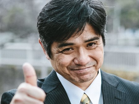 クレイジーマニラ トピックスライター アキラさん