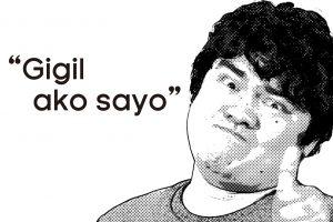 【恋愛】フィリピーナの愛情表現 gigil ako sayo