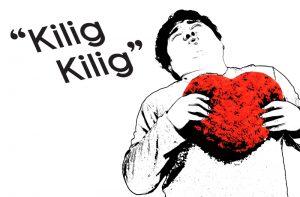 【恋愛】フィリピーナの愛情表現 kilig kilig