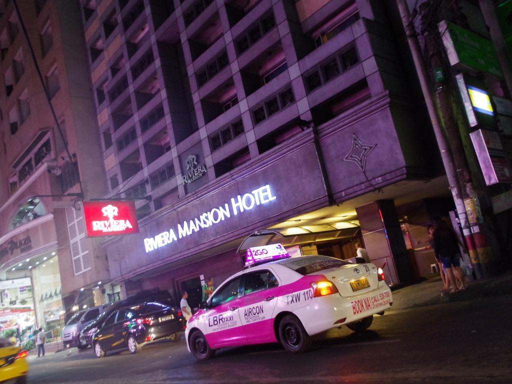マラテ ホテル