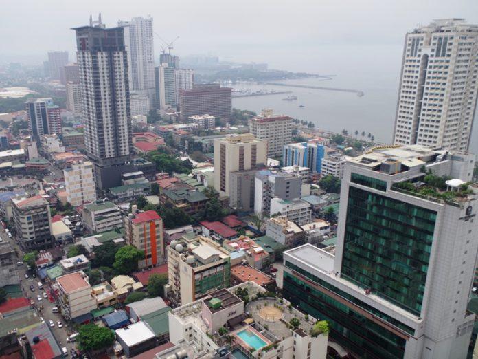 フィリピン マニラ ホテル