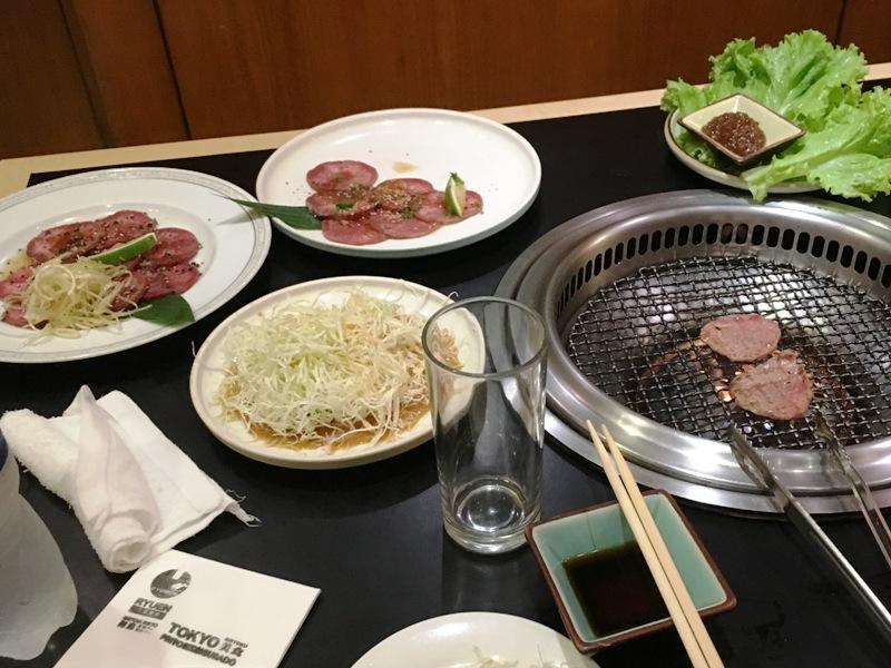 日本焼肉 マニラ