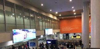 マニラ空港 第3ターミナル