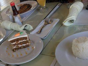 高原リゾート タガイタイ レストラン