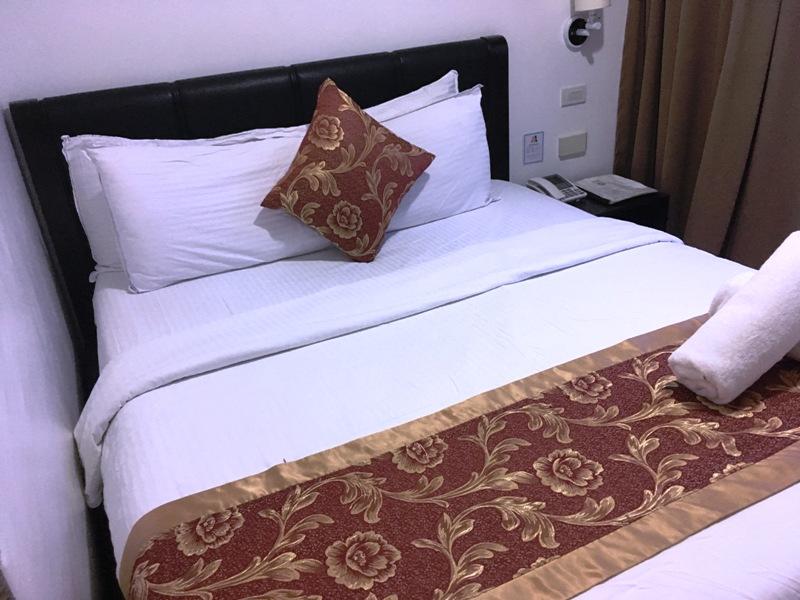 JMMホテル