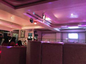 KTVsakuraの店内写真 マニラの夜遊び