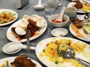 エメラルド 中華料理レストラン