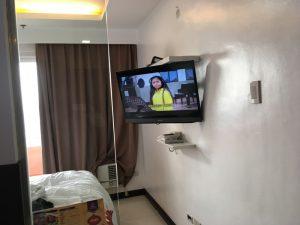 JMMホテル 室内