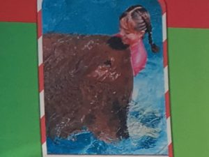 オーシャンパーク サメとエイと触れ合うアトラクション