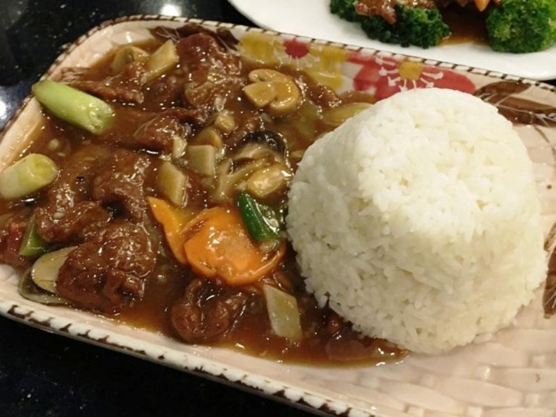 マニラのおすすめレストラン 中華料理屋