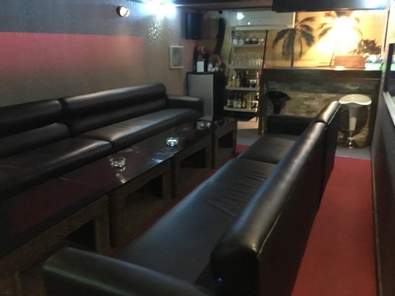 マニラ夜遊び KTV「カイ Kai Lounge」 VIPルーム