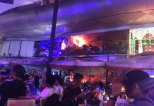 マニラのおすすめレストラン兼ライブバンドバー ベラージオ・スクエア Bellagio Square