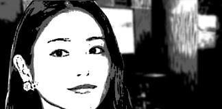 KTV嬢 美人フィリピーナ