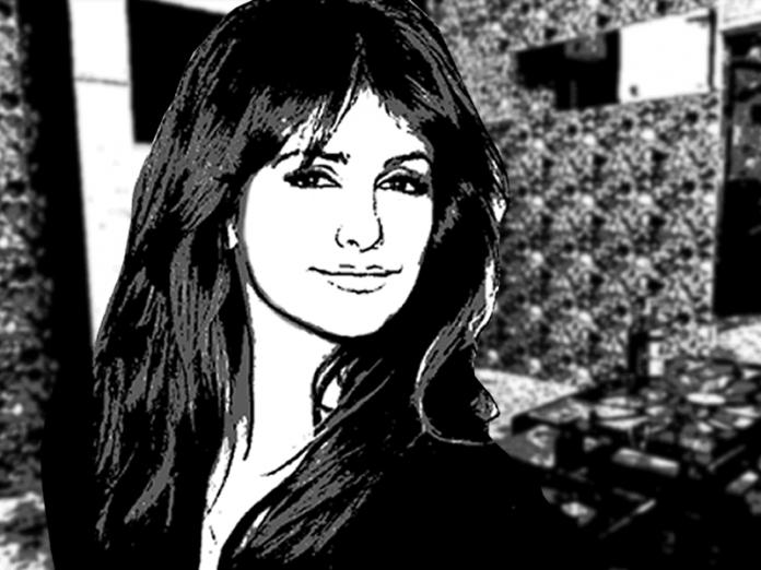 美人フィリピーナ スペイン ハーフ 女性