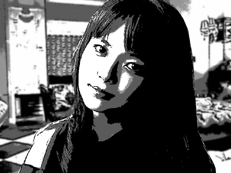 フィリピーナ 日本人顔