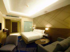 ルセント ホテル (Luxent Hotel)
