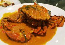 フィリピン レストラン