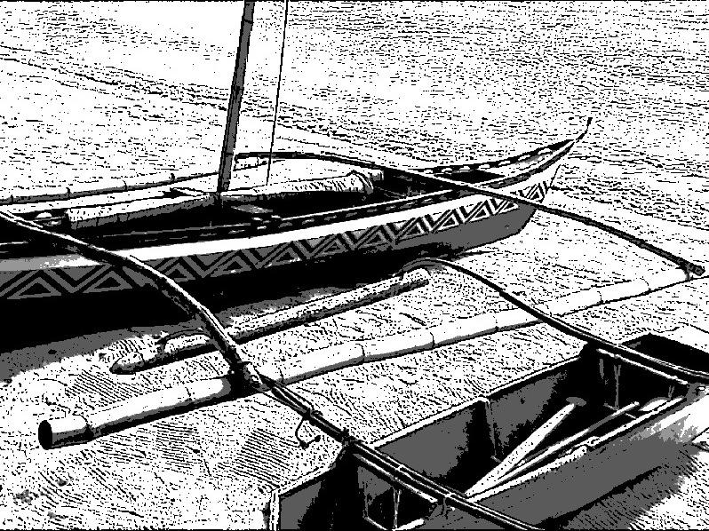フィリピン 船