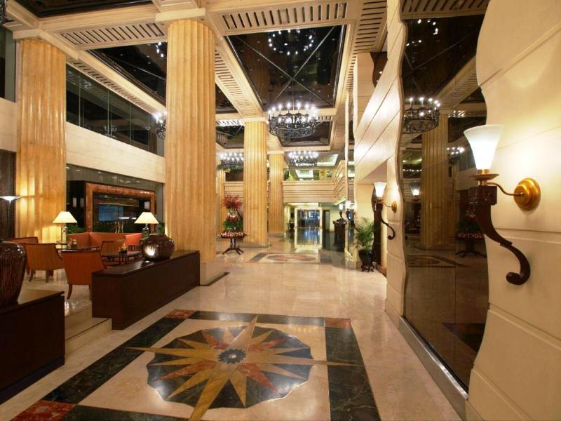 マニラ パサイ ヘリテージホテル