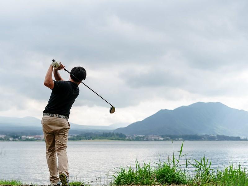 フィリピン ゴルフ 出張 駐在 ゴルフ天国