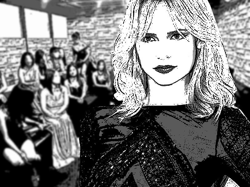 ロシア人女性 マニラの夜遊びで出会う